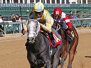Coastline Seeks Smarty Jones Return to Form