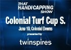 THS: The Colonial Turf Cup