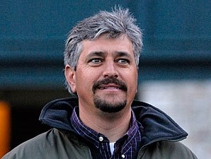 Vinery Moves Horses From Asmussen