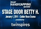 THS: Stage Door Betty & Daytona