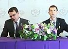 Breeders' Cup: Turf Press Conference