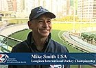 Hong Kong Jockey Championship: Mike Smith