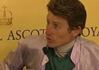 Royal Ascot: Wolferton Handicap Press Conference