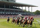 Monmouth Park Looking for Next Announcer