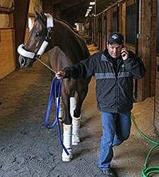 Game On Dude Arrives for Charles Town Classic