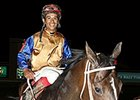 Jockey Carlos Castro Hits 1,000-Win Mark
