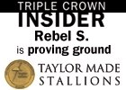 Triple Crown Insider - 03/16/2011
