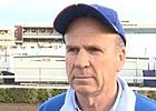Caulfield Cup: Robert Smerdon