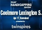 THS: Coolmore Lexington Stakes