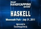 THS: Haskell Invitational 2011