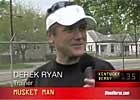 Derek Ryan: Trainer of Musket Man