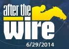 After the Wire: The Gold Cup at Santa Anita