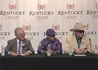 Kentucky Derby 140 Press Conference