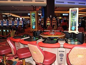 New York Legislature OKs Casino Referendum