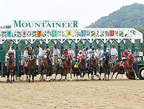 Mountaineer OK'd to Cut Races But Not Dates