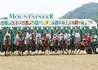 Mountaineer Sets 2016 Racing Schedule