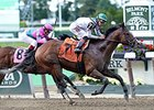 Palace Tops Belmont Sprint Championship Field