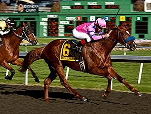 Exit Stage Left Withdrawn from El Camino Real