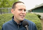 Kentucky Derby 2013: Chad Brown
