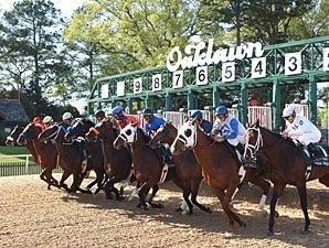 Oaklawn Approved for 57-Day Meet in 2014