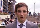 Royal Ascot: Jockey James Doyle
