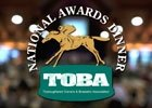 2012 TOBA National Awards Dinner