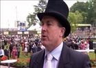 Royal Ascot - Trainer John O'Shea and Sea Siren