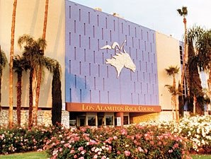Fall Meet at Los Alamitos Begins Sept. 5