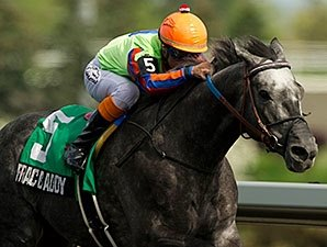 Eclipse Win Keeps Frac Daddy Perfect on Poly
