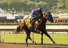 Can the Man Wire to Wire in Affirmed Stakes