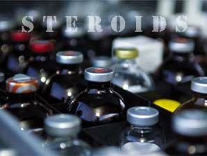 Louisiana to Ban Steroids