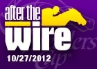 After the Wire: Breeders' Cup Saturday Card