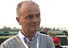 Dubai World Cup: Edward Lynam