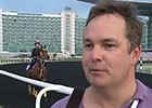 Dubai World Cup: Jeremy Gask
