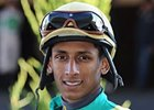 Rival Jockeys Have Visions of Beating Chrome