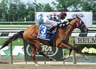 Stakes Winners Clash in Saratoga's Sanford