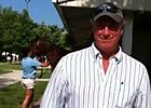 Fasig-Tipton July: Pete Bradley