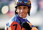 Velazquez Hopes for February Return to Races