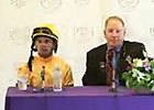 Breeders' Cup: Mile Press Conference