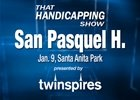 THS: San Pasqual Handicap (Video)