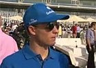 Dubai Interview - Jockey Kerrin McEvoy