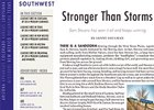 Southwest Regional: Stronger Than Storms