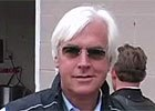 Bob Baffert Interview