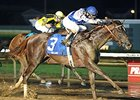 Size, Ria Antonia Rematch in Monmouth Oaks