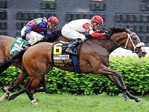 Four Grade I Winners Highlight Diana