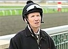 Kentucky Derby Winning Jockey Stewart Elliott