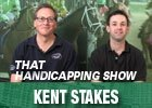 That Handicapping Show: Aug 28 Episode