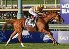 Wise Dan Draws Post 8 for BC Mile Defense