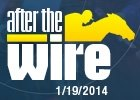 After the Wire: Vicar's In Trouble & Shakin It Up