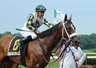 Mucho Macho Man Turns in Post-Suburban Move